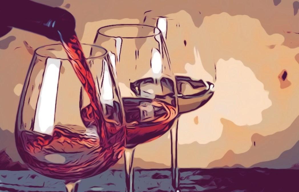 3 vini naturali ossidativi che ti rapiranno il cuore
