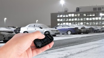 Remote Starter Range:  Why is it Important?