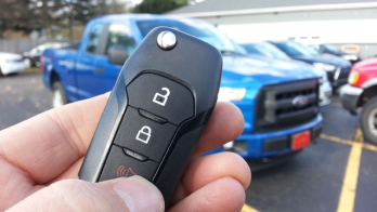 Can I Use My Factory Remote to Start My Vehicle?