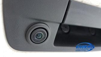 Ram 1500 Backup Camera