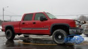 Chevrolet Climate Control Repair