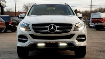 High-quality Fog and Aux Lighting for Today's Vehicles