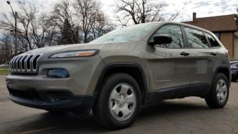 Titusville Dealership Adds Jeep Cherokee Backup Camera