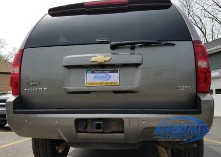 Chevy Tahoe Electrical Repair