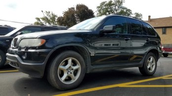 BMW X5 Electrical Repairs by ENORMIS Help Clymer Client Pass Inspections