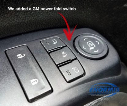 Fac Switch Added