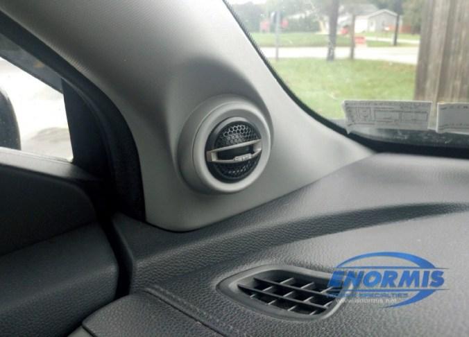 Honda Pilot Speaker