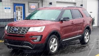 Erie Client Gets Remote-less Ford Explorer Remote Starter