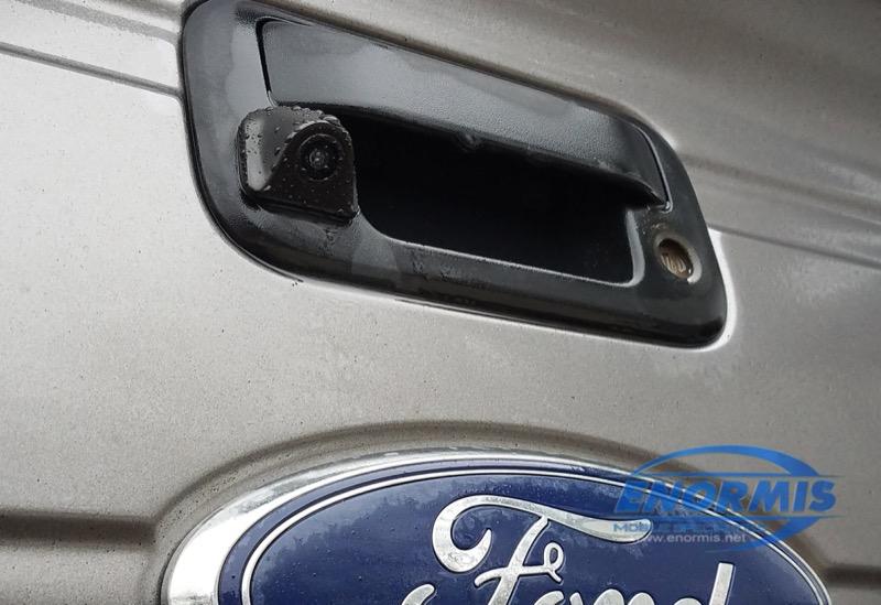 Ford F-150 Backup Camera