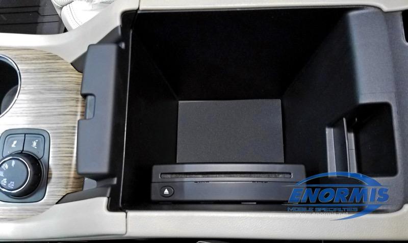 GMC Acadia CD Player