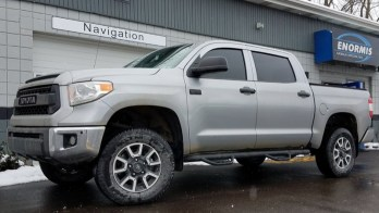 Long Distance Kennerdell Client Gets Toyota Tundra Remote Starter