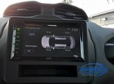 Jeep Renegade Safety Features