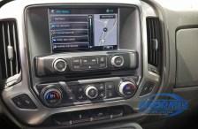 Chevy Silverado Navigation
