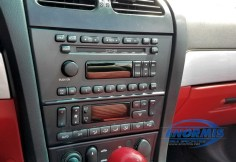 Ford Thunderbird Factory Stereo
