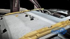 F-150 Sunroof Track
