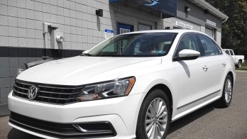 Volkswagen Passat Remote Starter Gift for Lake City Client