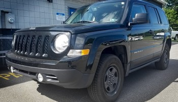 2017 Jeep Patriot Gets 2 Way Remote Start And Keyless Entry Added