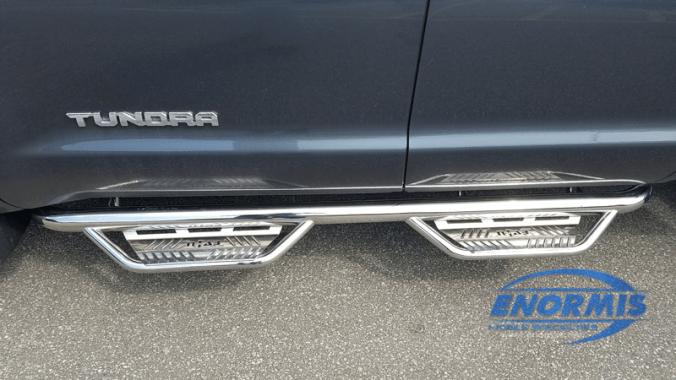 Toyota Tundra Side Steps