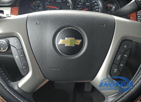 Chevrolet Tahoe Radio