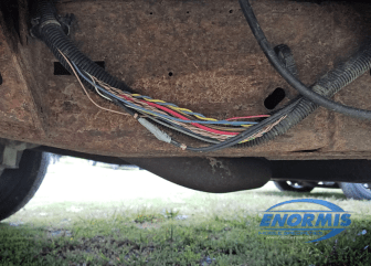 Chevy 3500 Electrical System