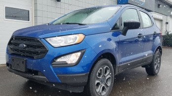 Ford Dealership Tasks Us with 2018 Ford Ecosport Remote Start
