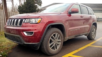 Long-time Client Gets 2019 Jeep Grand Cherokee Remote Start