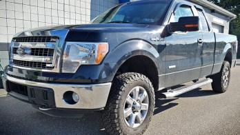 ENORMIS Solves Mysterious Battery Drain in 2012 Ford F-150