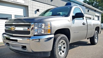 Professional Diagnosis Fixes 2012 Chevrolet Silverado Transmission