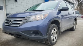 Expert Troubleshooting Solves 2013 Honda CRV Backup Camera Issue