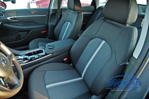 Sonata Heated SEATS