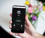 Toyota Rav4 Smartphone DroneMobile App