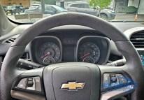 2013 Chevy Malibu Gauge Cluster needs repair