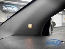 Grand Caravan Blind Spot Monitoring Indicator