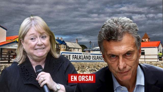 Ex combatientes analizan ir a la Justicia por los acuerdos con Inglaterra sobre Malvinas