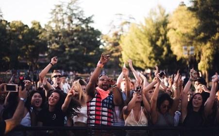 10. Musikfestival besuchen
