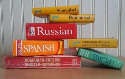 9. Eine Fremdsprache lernen