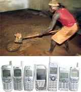 Conflict Minerals pledge