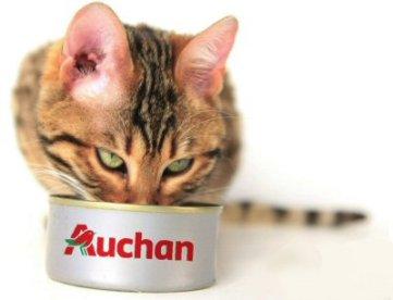 auchan gatto-NS
