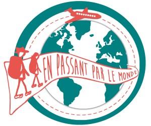 Logo en Passant par le Monde