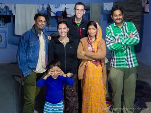 Bundi, famille de Sashi
