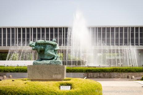 Japon - Hiroshima