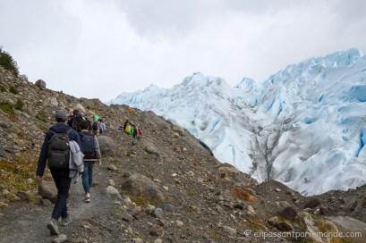 Argentine - Perito Moreno-31