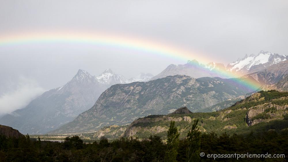 Chili - Cerro Castillo-12