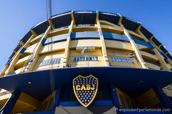 Argentine - Buenos Aires - Boca-10