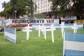 Argentine - Buenos Aires - Quartier historique-10
