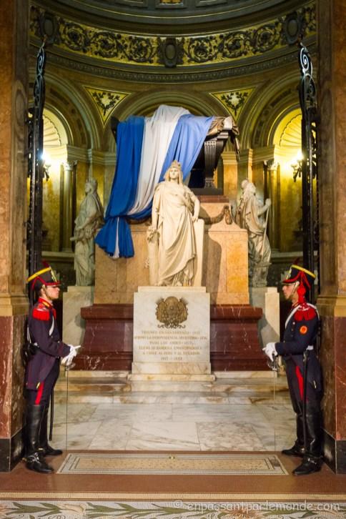 Argentine - Buenos Aires - Quartier historique-9