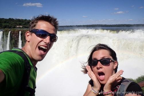 Argentine - Iguazu-17