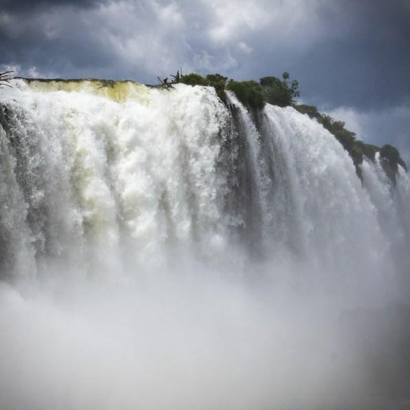 Cataratas do Iguaçu et Parque das Aves