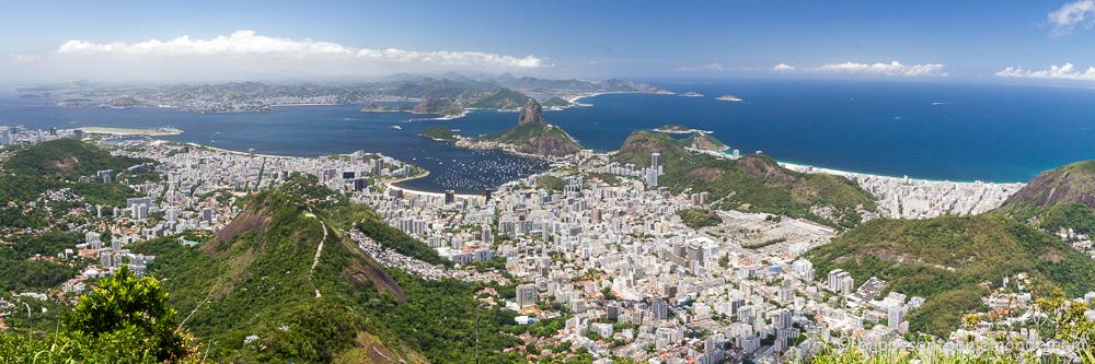Brésil - Rio-77