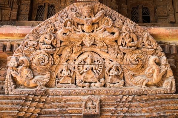 Népal - Katmandou - Patan-13